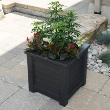 Lakeland Square Planter Box