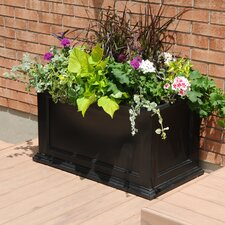 Fairfield Rectangular Planter Box