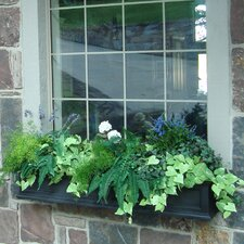 Fairfield Rectangular Window Box