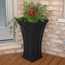 Cambridge Tall Square Pot Planter