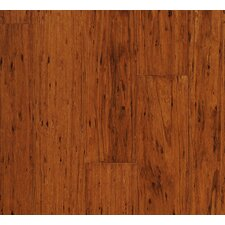 "Brookhaven 5-1/2"" Solid Eucalyptus Hardwood Flooring in Ambrose"