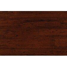 "Brookhaven 5-1/2"" Solid Eucalyptus Hardwood Flooring in Cordell"
