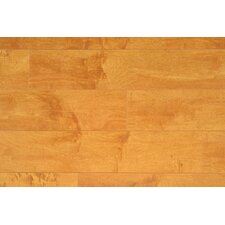 "Charterfield 7"" x 48"" x 12mm Laminate in Honey"