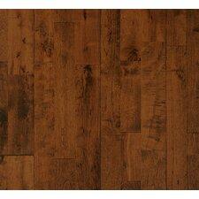"Hart 7-7/8"" Solid Birch Hardwood Flooring in Warm"