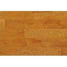 "Melissa II 4-9/10"" Engineered Birch Hardwood Flooring in Natural Maple"