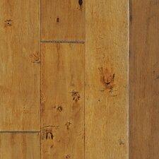 "Melissa II 4-9/10"" Engineered Maple Hardwood Flooring in Potomac Brown"