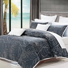Rio 3 Piece Duvet Cover Set