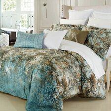 Safari 3 Piece Duvet Cover Set