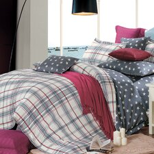 Oxford Duvet Cover Collection