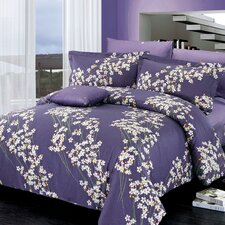 Freesia Duvet Cover Collection