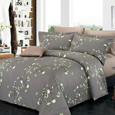 Trellis Duvet Cover Collection