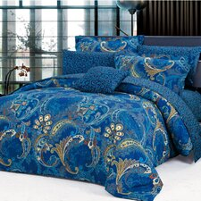 Kensington 4 Piece Duvet Cover Set