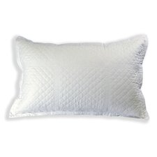 Hampton Cotton Throw Pillow