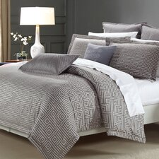 Athens 3 Piece Duvet Cover Set