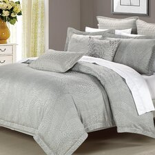 Bloom 3 Piece Duvet Cover Set