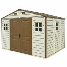Storage Sheds Wayfair