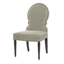 Sadie Fabric Side Chair (Set of 2)