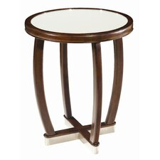 Dominique End Table
