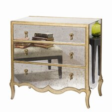 Corinne Occasional Chest