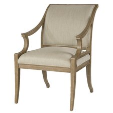 Isabelle Fabric Arm Chair