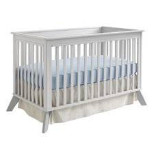 Sealy Bella Standard Crib