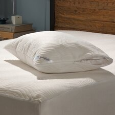 Posturepedic Cooling Comfort Zippered Pillow Encasement