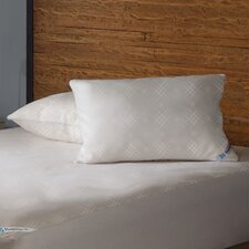 Posturepedic Maximum Protection Zippered Pillow Encasement