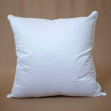 230 Thread Count Polyester Euro Pillow (Set of 2)