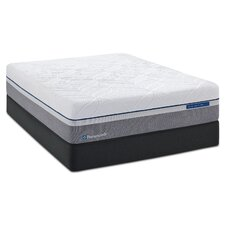 "Posturepedic® Premier Hybrid Kelburn 13"" Firm Mattress"
