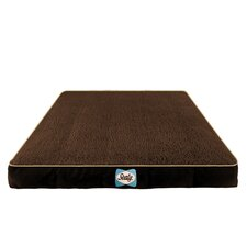 Cozy Comfy Sherpa Dog Bed by Sealy