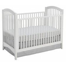 Batavia 3-in-1 Convertible Crib