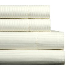Millerighe 300 Thread Count Cotton Flat Sheet