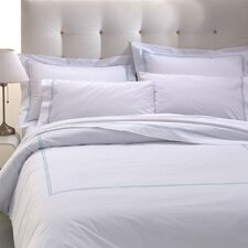 Manhattan/Hotel 200 Thread Count Cotton Fitted Sheet