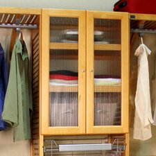 John Louis Home Closet System Doors