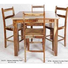 Sahara Counter Height Dining Table