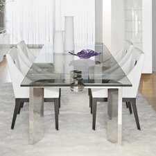 Mo Extendable 5 Pieces Dining Set