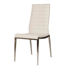 Shine Parsons Chair (Set of 2)