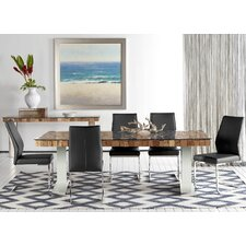 Trapasso Dining Table