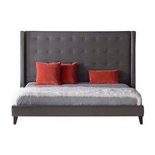 Basix Rialto California King Panel Bed