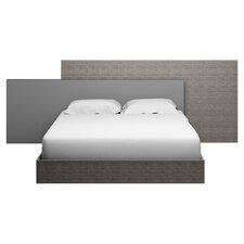 Vivente Forte Panel Bed