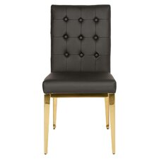 Ritz Salon Side Chair (Set of 2)