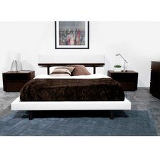 Elements Rem California King Platform Bed