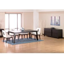 Elements Motif Extension Dining Table