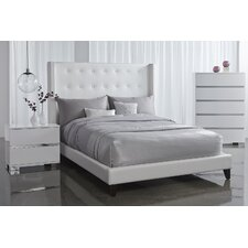 Basix Rialto King Bed