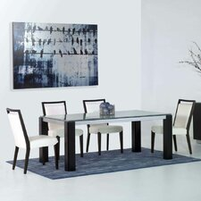 Ritz Veronica 5 Piece Dining Set
