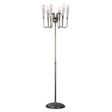 153 cm Design-Stehlampe Ludwik