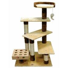 """45"""" IQ Box Cat Tree"""
