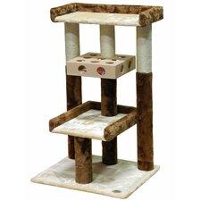 """35"""" IQ Box Cat Tree"""