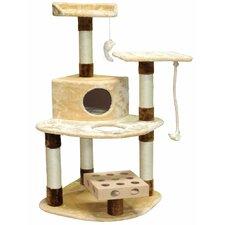 """48"""" IQ Box Cat Tree"""