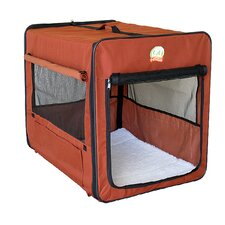 Soft Sided Indoor/Outdoor Pet Crate